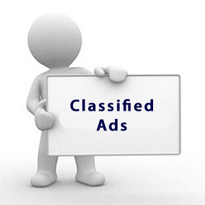 E-Commerce: Classfied Ads_1
